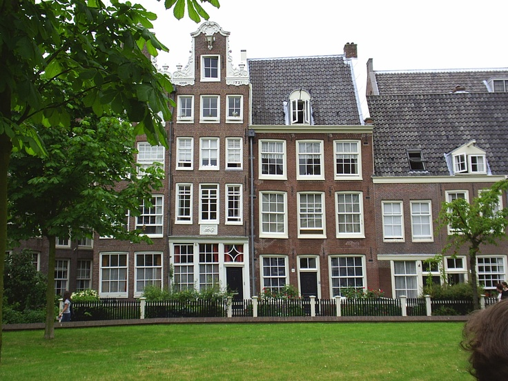 Visiting the Anne Frank House in Amsterdam.  I must go at least once in my lifetime.