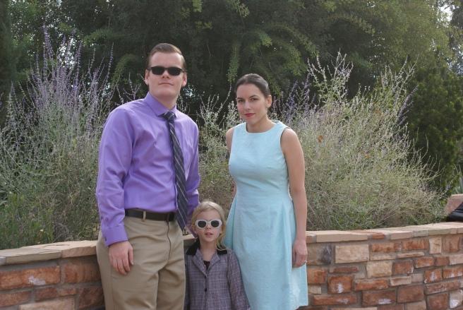 The Family (Christmas 2014)