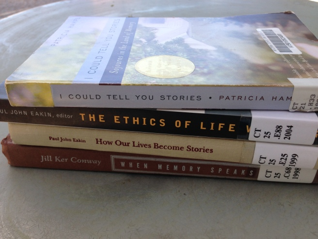 Taking on some serious homework to learn about the ethics of memory writing, per the advice from my professor.