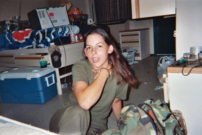 Pre-Iraq