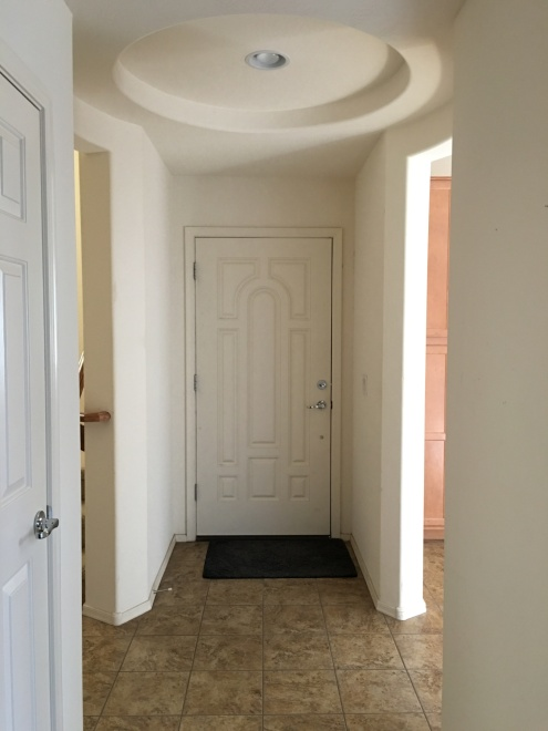Hallway 2016